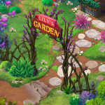 Lily's Garden (MOD, Unlimited Money) 1.91.0
