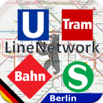 LineNetwork Berlin 2020 (MOD, Unlimited Money) 1.27