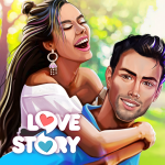 Love Story: Interactive Stories & Romance Games (MOD, Unlimited Money) 1.0.24.1