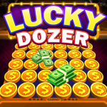 Lucky Dozer – Coin Pusher Arcade Dozer Casino (MOD, Unlimited Money) 1.0
