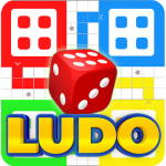 Ludo Ace  2019 : Classic All Star Board Game King (MOD, Unlimited Money) 0.3.3