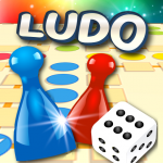 Ludo Trouble: Board Club Game, German Pachis rules (MOD, Unlimited Money) 2.0.28