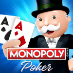 MONOPOLY Poker – The Official Texas Holdem Online (MOD, Unlimited Money) 0.7.2