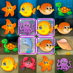 Marine Wonders – Match 3 (MOD, Unlimited Money) 16.8.0