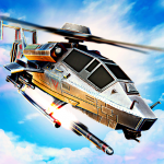 Massive Warfare: Blitz Helicopter & Tank Wars Game (MOD, Unlimited Money) 1.50.178
