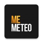 MeMeteo – global forecast & hurricane tracker (Premium Cracked) 2.6.6