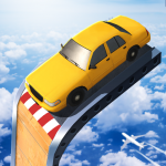 Mega Ramp Car Jumping (MOD, Unlimited Money) 1.1.2