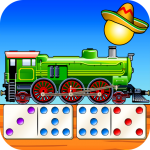 Mexican Train Dominoes Gold (MOD, Unlimited Money) 2.0.7-g