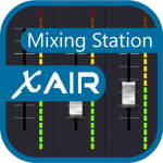 Mixing Station X Air (Premium Cracked) 1.1.5