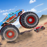 Monster Truck Off Road Racing 2020: Offroad Games (MOD, Unlimited Money) 3.4