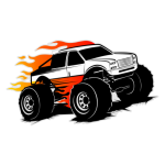 Monster Truck Xtreme Offroad Game (MOD, Unlimited Money) 1.28