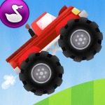 More Trucks by Duck Duck Moose (Premium Cracked) 1.2