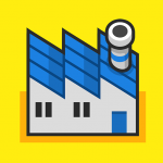 My Factory Tycoon Idle Game   (MOD, Unlimited Money) 1.4.4