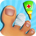 Nail Doctor (MOD, Unlimited Money) 45.7.6