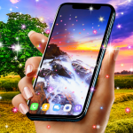 Nature live wallpapers (Premium Cracked) 15.1
