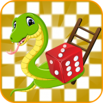 Neo Classic Snake and Ladder : King of Board Game (MOD, Unlimited Money) 3.0