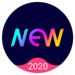 New Launcher 2020 themes, icon packs, wallpapers (Premium Cracked) 8.3.2