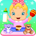 Nursery Baby Care – Taking Care of Baby Game (MOD, Unlimited Money) 1.0.9