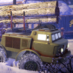 Offroad Chronicles (MOD, Unlimited Money) 0.2236