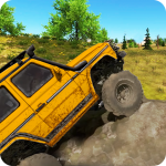 Offroad Drive : Exterme Racing Driving Game 2019 (MOD, Unlimited Money) 1.0.5
