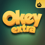 Okey Extra (MOD, Unlimited Money) 2.5.6