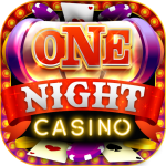 One Night Casino – Slots, Roulette (MOD, Unlimited Money) 1.4.15.2