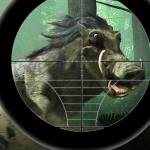 Pig Hunting Shooting Game (MOD, Unlimited Money) 1.0.4