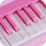 Pink Piano (MOD, Unlimited Money) 1.14 v