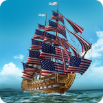 Pirates Flag: Caribbean Action RPG (MOD, Unlimited Money) 1.4.2