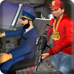 Plane Hijack Game :  Rescue Mission (MOD, Unlimited Money) 1.3.1