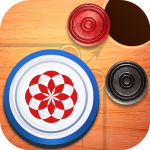 Carrom Board Game Online | Play Carrom Stars in 3D  1.1.7
