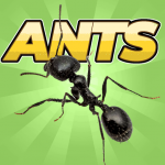 Pocket Ants Colony Simulator  (MOD, Unlimited Money) 0.0644