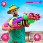 Pool Party Gunner FPS – New Shooting Game 2018 (MOD, Unlimited Money) 1.5 v