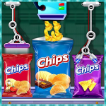Potato Chips Factory Games – Delicious Food Maker (MOD, Unlimited Money) 1.0.13