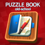 Puzzle Book:  Logic Puzzles (English Page) (MOD, Unlimited Money) 1.8.3