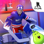 Puzzle Hockey – Official NHLPA Match 3 RPG (MOD, Unlimited Money) 2.34.0