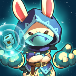 Rabbit in the moon (MOD, Unlimited Money) 1.2.89