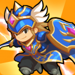 Raid the Dungeon : Idle RPG Heroes AFK or Tap Tap (MOD, Unlimited Money) 1.8.4