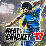 Real Cricket™ 17 (MOD, Unlimited Money) 2.8.1