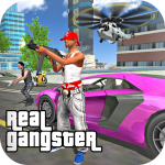 Real Gangster Simulator Grand City (MOD, Unlimited Money) 1.0
