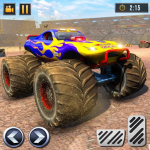Real Monster Truck Demolition Derby Crash Stunts (MOD, Unlimited Money) 3.0.3