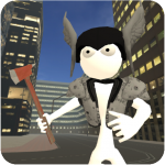 Real Stickman Crime (MOD, Unlimited Money) 2.2