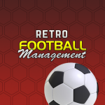 Retro Football Management – Be a Football Manager   (MOD, Unlimited Money) 1.18.7
