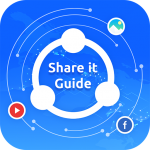 SHAREit India Guide – File Transfer & Sharing (Premium Cracked) 1.1