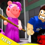 Scar Piggy Mod In Obby (MOD, Unlimited Money) 4