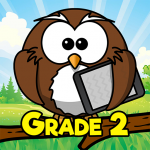 Second Grade Learning Games (MOD, Unlimited Money) 5.1