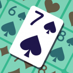 Sevens – Free Card Game (MOD, Unlimited Money) 1.4.0