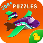 Shapes and Jigsaw Puzzle (MOD, Unlimited Money) 1.5