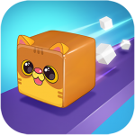 Shifty pet | move the jelly pet through bump (MOD, Unlimited Money) 7.74