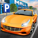 Shopping Mall Parking Lot (MOD, Unlimited Money) 1.1